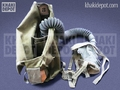 Greek Army Gas Mask Bag M1937