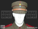 Greek Army Kepi mod. 1908/10