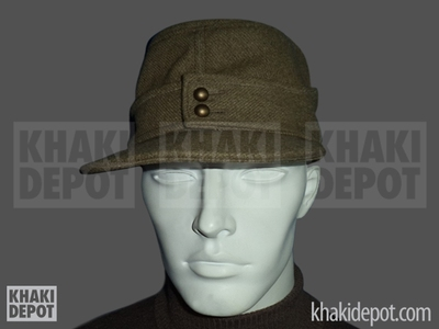 Greek WW2 Guerilla cap [GGH43]
