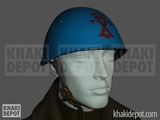Helmet of the Organisation X